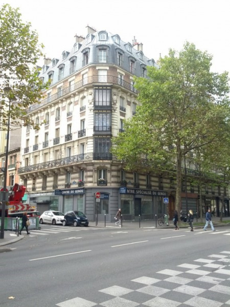 Fonds de commerce restauration rapide paris 12 me 75012 for Hotel paris 12eme