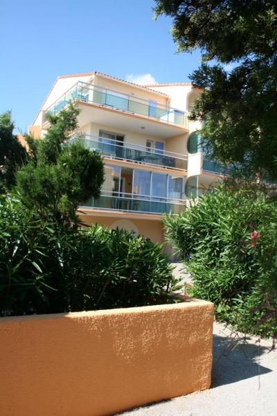 Appartement pour 4 pers. avec parking privé, Le Barcarès