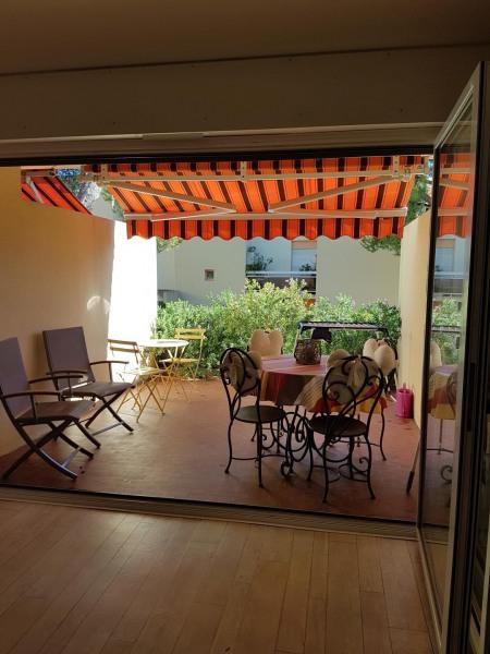 Location vacances Bandol -  Appartement - 2 personnes -  - Photo N° 1