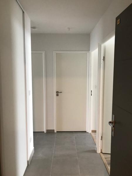 T3 neuf de 62.36m² - Toulouse - Quartier Grand Selve - Toulouse (31000)-3