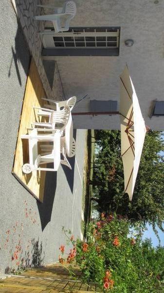 Location Appartement Meschers Sur Gironde 5 personnes