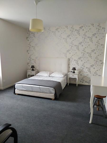 Location vacances Saint-Malo -  Appartement - 3 personnes - Jeux de société - Photo N° 1