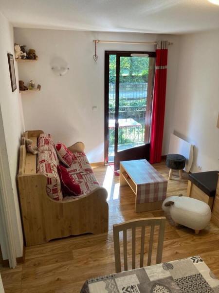 Location vacances Bagnères-de-Luchon -  Appartement - 6 personnes - Chaise longue - Photo N° 1