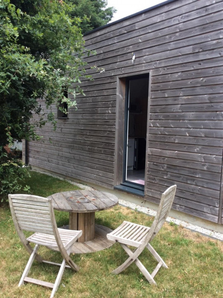 Location vacances Sarzeau -  Appartement - 2 personnes -  - Photo N° 1