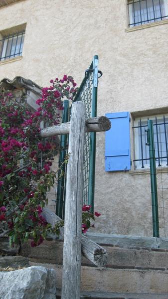 Location vacances La Croix-Valmer -  Maison - 5 personnes -  - Photo N° 1