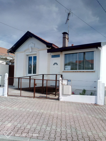Holiday rentals Arcachon - House - 5 persons - BBQ - Photo N° 1