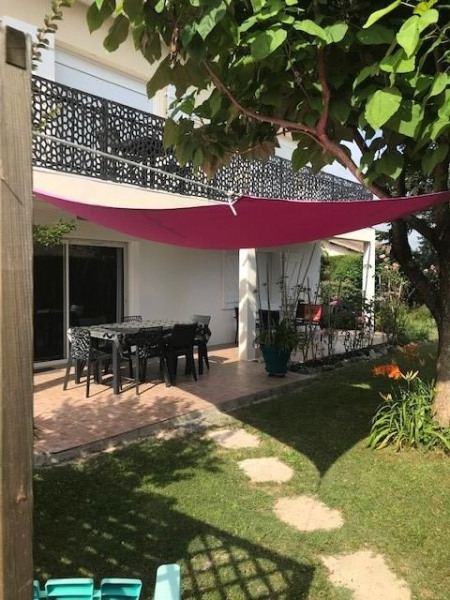 Holiday rentals Vielle-Saint-Girons - House - 5 persons - BBQ - Photo N° 1