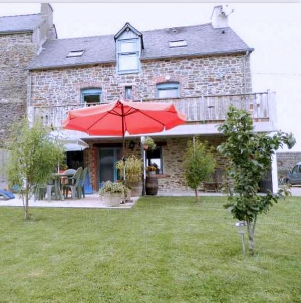 Location vacances Hirel -  Appartement - 6 personnes - Barbecue - Photo N° 1