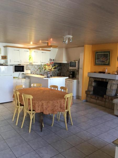 Maison à louer sur la presqu'île de rhuys