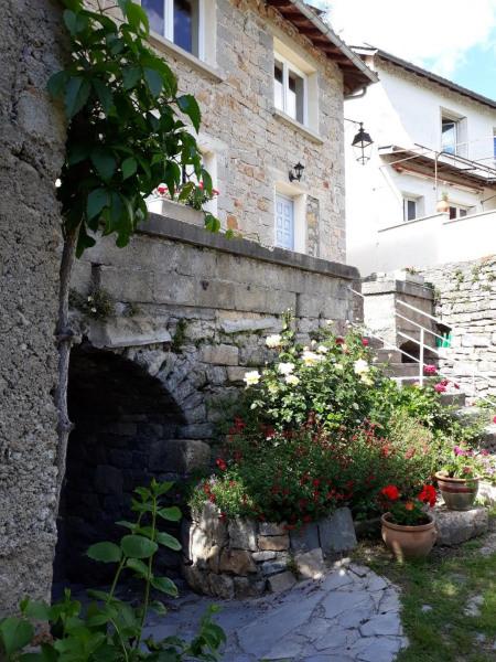 Alquileres de vacaciones La Cresse - Apartamento - 4 personas - Jardín - Foto N° 1