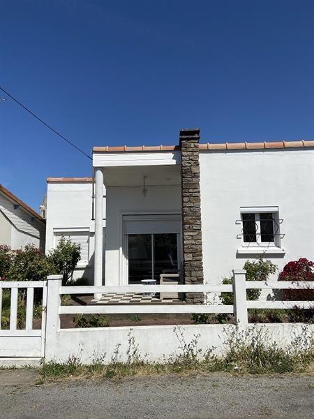 Location vacances La Bernerie-en-Retz -  Maison - 5 personnes - Terrasse - Photo N° 1