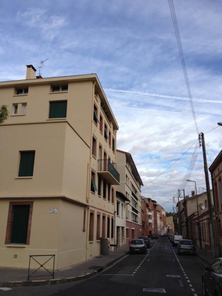 Studio - Toulouse (31000)-4