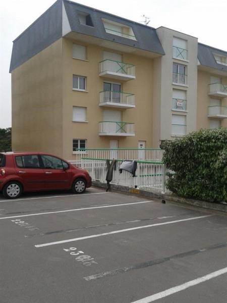 Appartement à FORT MAHON PLAGE