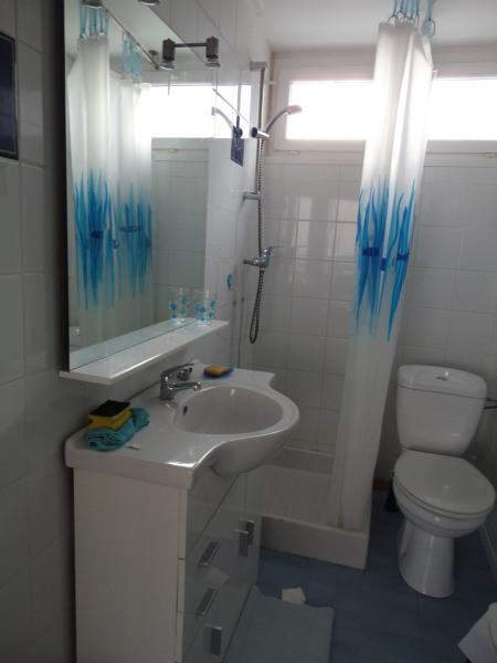 salle d eau étage