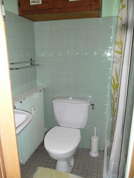 douche WC