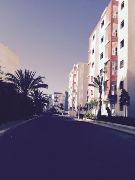 Location vacances Agadir -  Appartement - 6 personnes - Jardin - Photo N° 1