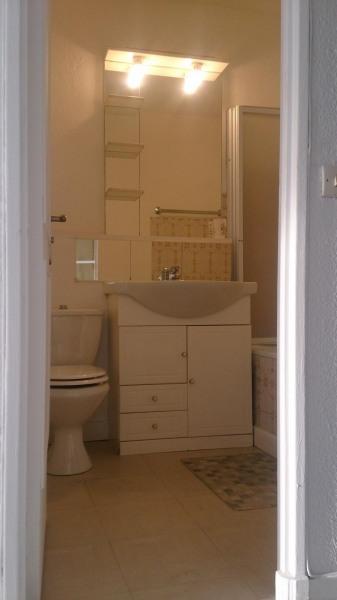 salle de bain / WC