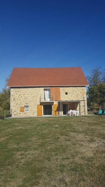 Maison en pierre  pour 6 personne(s)