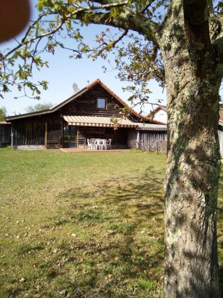 La Grange de Pomade