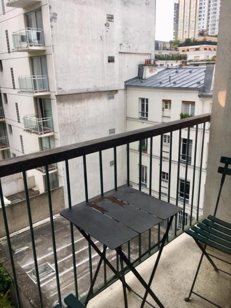 Appartement 1 pièce - Paris 15ème (75015)-3