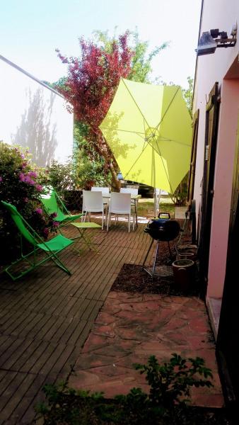 Location vacances Arradon -  Appartement - 4 personnes -  - Photo N° 1
