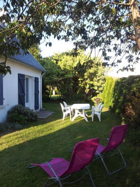 Maison loctudy pour 5 personnes 90662626 seloger vacances - Maison traditionnelle bretonne ...