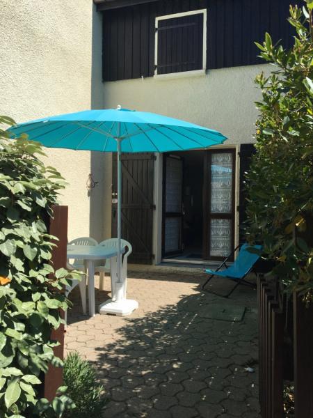 Location vacances Lacanau -  Maison - 4 personnes - Barbecue - Photo N° 1