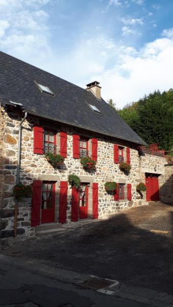 Alquileres de vacaciones Besse-et-Saint-Anastaise - Casa - 7 personas - BBQ - Foto N° 1