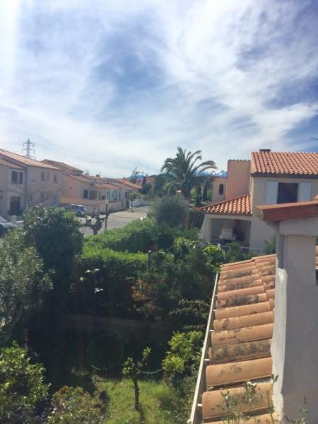 1 des vues de la terrasse