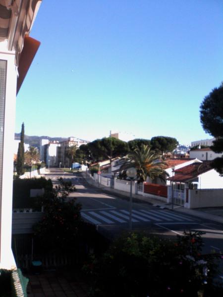 Appartement familial de 56 m2 situe a 150m da la plage .