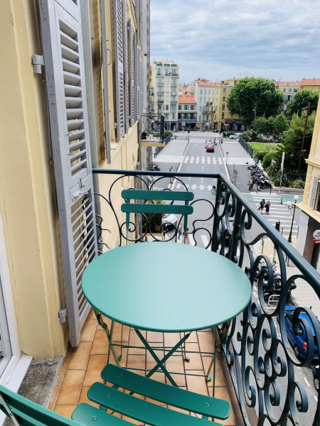 Location vacances Nice -  Appartement - 4 personnes -  - Photo N° 1