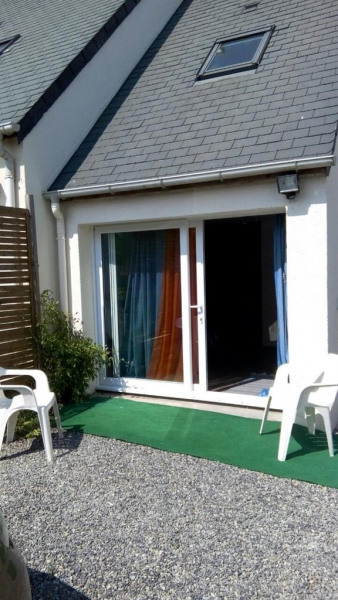 Location vacances Donges -  Appartement - 2 personnes - Barbecue - Photo N° 1