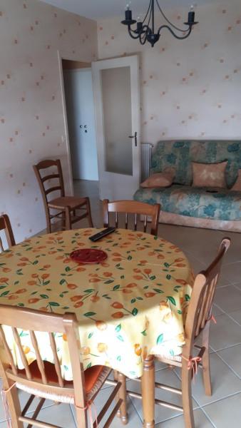 Location vacances Saint-Jean-de-Luz -  Appartement - 3 personnes - Télévision - Photo N° 1
