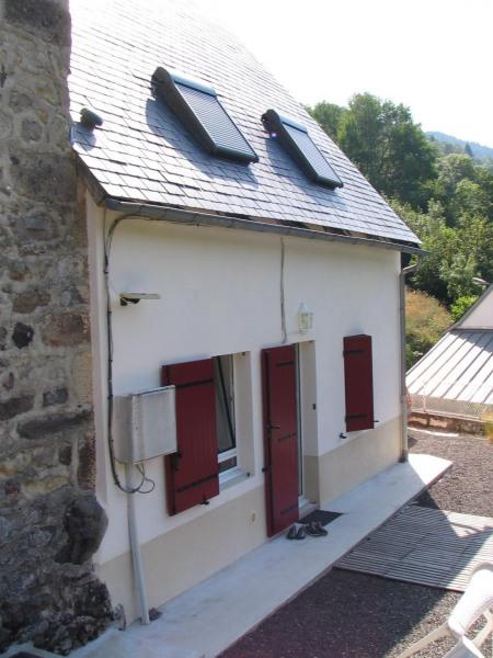 Location vacances La Bourboule -  Maison - 4 personnes - Chaise longue - Photo N° 1