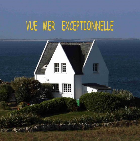Detached House à PLOUARZEL