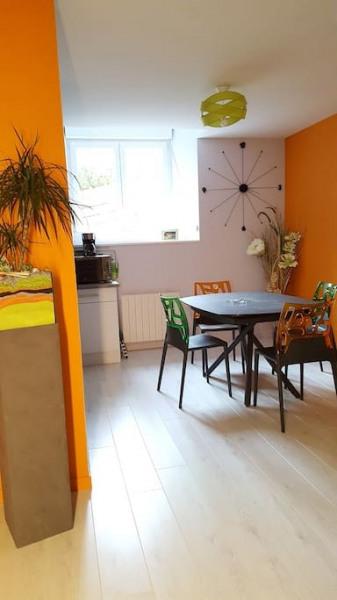 Location vacances Salins-les-Bains -  Appartement - 2 personnes - Salon de jardin - Photo N° 1