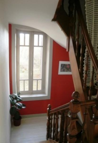 escalier P'tit colombier 2