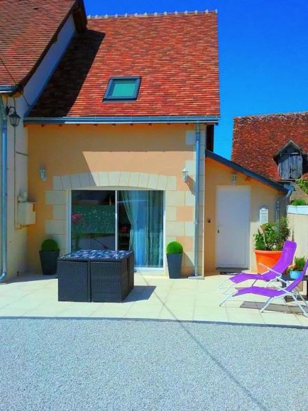 Holiday rentals Pocé-sur-Cisse - House - 4 persons - BBQ - Photo N° 1