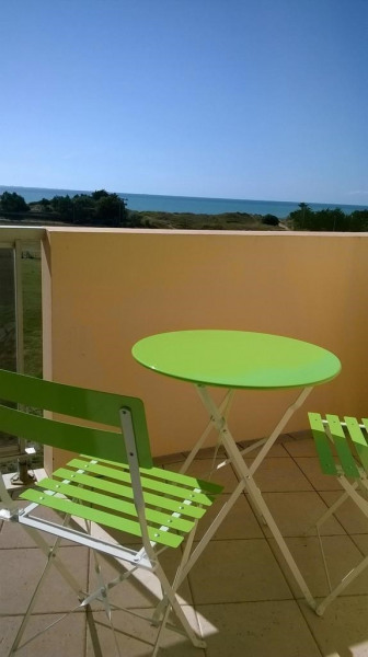Holiday rentals Donville-les-Bains - Apartment - 4 persons - Bikes - Photo N° 1