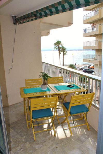 Location vacances Saint-Raphaël -  Appartement - 7 personnes - Télévision - Photo N° 1