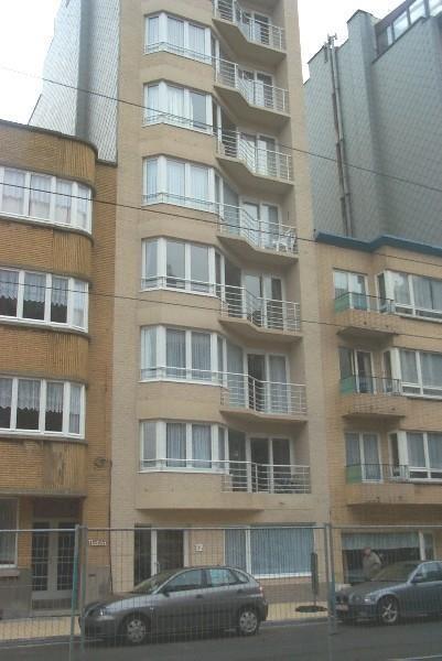 Appartement 2 chambres à coucher a louer (vacances) Middelke