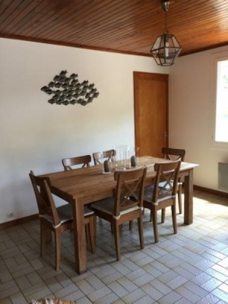 Maison au Cap-Ferret