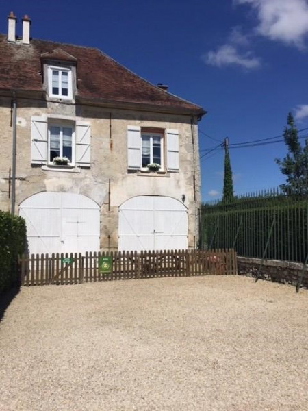 Holiday rentals Douy-la-Ramée - Cottage - 10 persons - BBQ - Photo N° 1