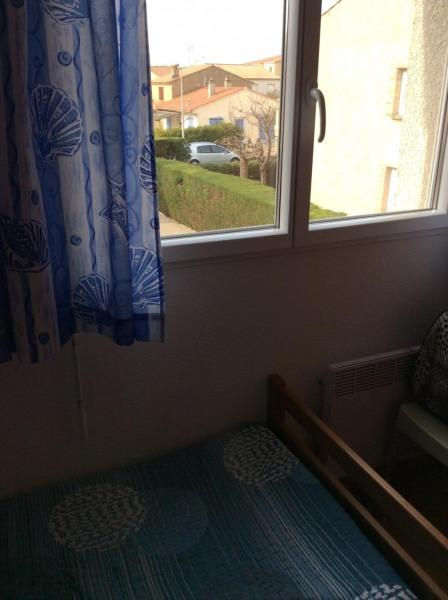 vue exterieur de la chambre 2