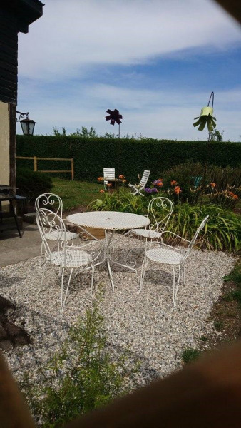 Location vacances Heuqueville -  Gite - 2 personnes - Barbecue - Photo N° 1