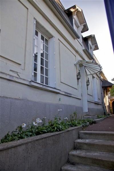Belle maison 16ème siècle