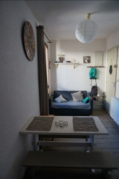 Holiday rentals Selonnet - Apartment - 4 persons - Television - Photo N° 1