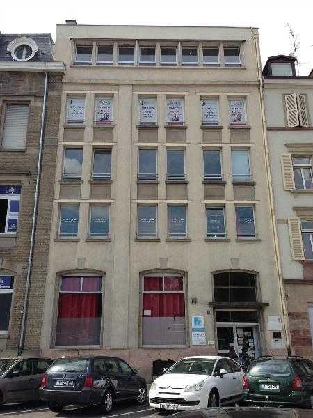 location bureau strasbourg poincare est 67000 bureau strasbourg poincare est de 577 m ref. Black Bedroom Furniture Sets. Home Design Ideas