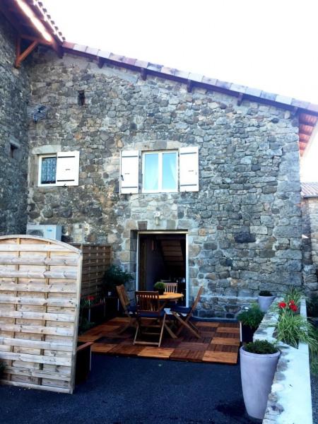 Location vacances Prades -  Appartement - 4 personnes - Barbecue - Photo N° 1
