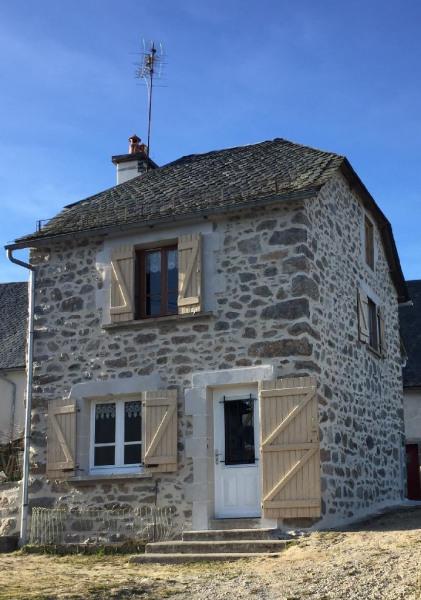Location vacances Trémouille -  Maison - 6 personnes - Barbecue - Photo N° 1